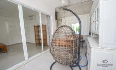 Image 3 from Villa de 3 chambres à coucher en location annuelle à Petitenget