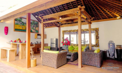 Image 3 from 3 Bedroom Villa For Yearly Rental in Seminyak