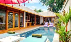 Image 1 from 3 Bedroom Villa For Yearly Rental in Seminyak