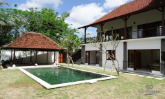 Image 1 from 3 Bedroom Villa for Yearly Rental in Tanah Lot Area