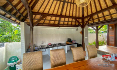 Image 3 from 3 Bedroom Villa For Yearly Rental in Tiying Tutul - North Canggu