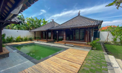 Image 1 from 3 Bedroom Villa For Yearly Rental in Tiying Tutul - North Canggu