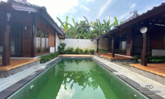 Image 2 from 3 Bedroom Villa For Yearly Rental in Tiying Tutul - North Canggu