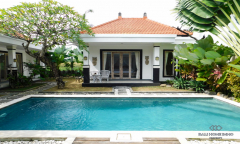 Image 3 from 3 Bedroom Villa For Yearly Rental in Umalas