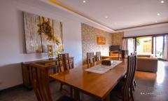 Image 2 from Villa de 3 chambres à louer à l'année à Umalas