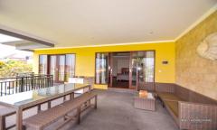 Image 3 from Villa de 3 chambres à louer à l'année à Umalas