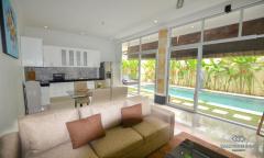 Image 3 from Villa de 3 chambres à coucher à louer à l'année à Umalas