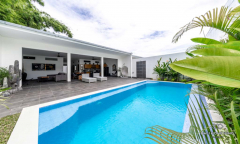 Image 1 from 3 BEDROOM VILLA FOR SALE LEASEHOLD AND YEARLY RENTAL IN UMALAS