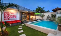 Image 3 from 3 Bedroom Villa  Near Batu Belig Beach