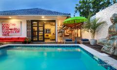 Image 1 from 3 Bedroom Villa  Near Batu Belig Beach
