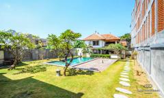 Image 3 from 3 Bedroom Villa for Yearly Rental near Batu Bolong Beach