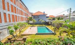 Image 2 from 3 Bedroom Villa for Yearly Rental near Batu Bolong Beach