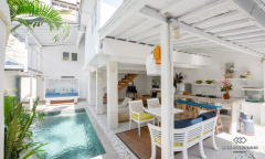 Image 2 from 3 Bedroom Villa For Monthly & Yearly Rental Near Double Six Beach