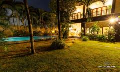 Image 3 from 3 Bedroom Villa for Yearly Rental near  Seminyak Beach