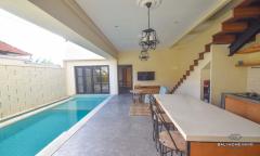 Image 2 from Villa de 3 chambres pour la location annuelle et la vente en pleine propriété à Berawa