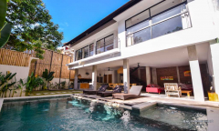 Image 2 from 3 BEDROOM VILLA FOR YEARLY RENTAL & SALE LEASEHOLD IN SEMINYAK