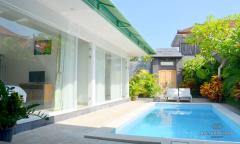 Image 2 from Villa 3 chambres à coucher Location à l'année à Canggu