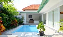 Image 3 from Villa 3 chambres à coucher Location à l'année à Canggu