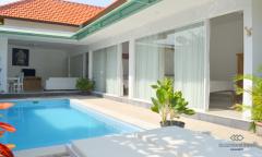 Image 1 from Villa 3 chambres à coucher Location à l'année à Canggu