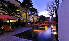 Image 2 from 3 Star Hotel & Resort For Sale Leasehold in Seminyak