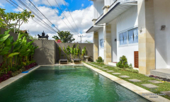 Image 1 from 3 unit apartment for sale leasehold in Pererenan