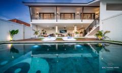 Image 1 from 3 unités de villa de 3 chambres à vendre en location à Canggu