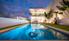 Image 2 from 3 unités de villa de 3 chambres à vendre en location à Canggu