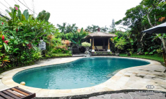 Image 3 from 4 Bedroom Antique Villas For Yearly & Monthly Rental in Umalas