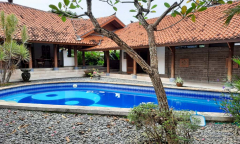 Image 1 from Villa 4 Kamar View Sawah Dijual di Canggu