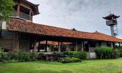 Image 3 from 4 Bedroom Ricefield View Villa For Sale in Canggu