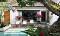 Image 2 from 4 Bedroom Villa For 6 Month & Yearly Rental in Canggu - Padang Linjong