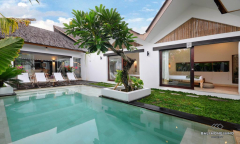 Image 1 from 4 Bedroom Villa For 6 Month & Yearly Rental in Canggu - Padang Linjong