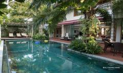 Image 1 from Villa de 4 chambres à coucher pour 6 mois et location annuelle à Umalas