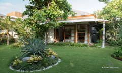Image 3 from 4 Bedroom Villa For 6 Months & Yearly Rental in Umalas