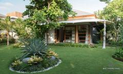 Image 3 from Villa de 4 chambres à coucher pour 6 mois et location annuelle à Umalas