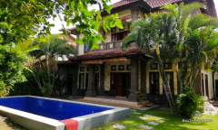 Image 1 from 4 Bedroom Villa For Lease in Umalas