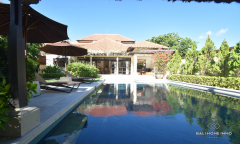 Image 1 from 4 Bedroom Villa For Monthly Near Petitenget Beach