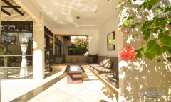 Image 3 from 4 Bedroom Villa For Monthly Near Petitenget Beach