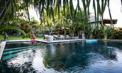 Image 3 from 5 Bedroom Villa For Monthly & Yearly Rental Batu Bolong - Canggu