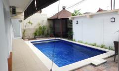 Image 2 from Villa de 4 chambres à coucher à louer au mois à Berawa