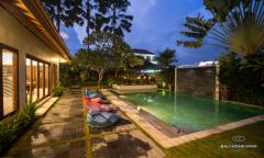 Image 1 from Villa de 4 chambres à louer au mois à Berawa