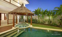 Image 3 from 4 Bedroom Villa For Monthly Rental in Kerobokan