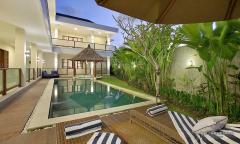 Image 1 from 4 Bedroom Villa For Monthly Rental in Kerobokan