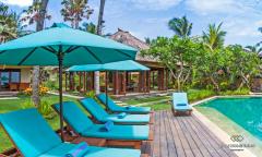 Image 2 from Villa de 4 chambres à louer au mois dans la région de Tanah Lot