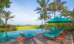 Image 1 from Villa de 4 chambres à louer au mois dans la région de Tanah Lot