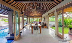 Image 3 from 4 bedroom villa for sale &  rental in Berawa