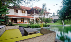 Image 1 from 4 BEDROOM VILLA FOR MONTHLY & YEARLY RENTAL IN BERAWA