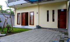 Image 2 from Villa de 4 chambres à louer au mois et à l'année à Canggu