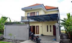 Image 1 from Villa de 4 chambres à louer au mois et à l'année à Canggu