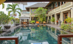 Image 3 from 4 Bedroom Villa for Monthly & Yearly Rental in Uluwatu